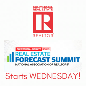 Commercial Real Estate Forcecast Summit