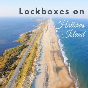 Hatteras Island Lockboxes