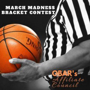 March Madness Brackcet