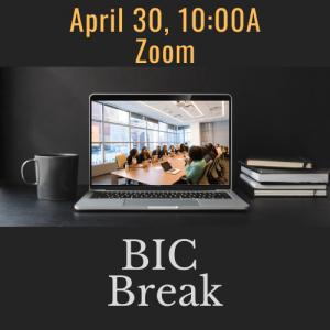 BIC Break