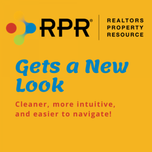 RPR Gets a New Look