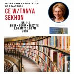 CE with Tanya Sekhon