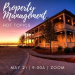 May Property Management Hot Topic
