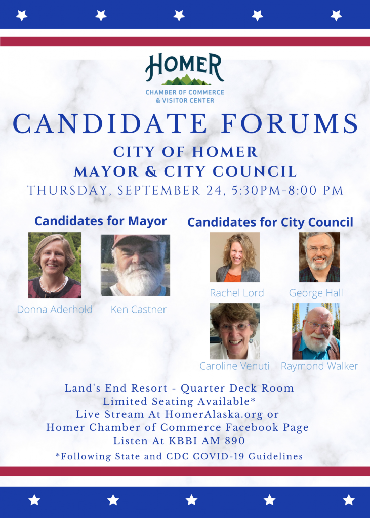 Copy of Candidate Forum