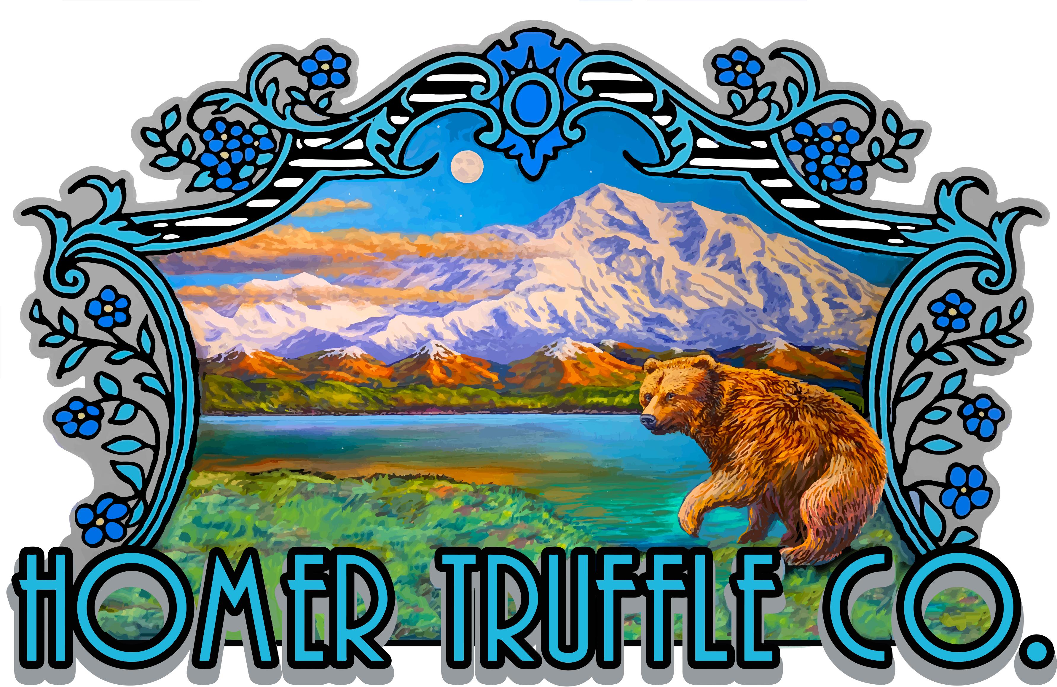 Homer Truffle Co