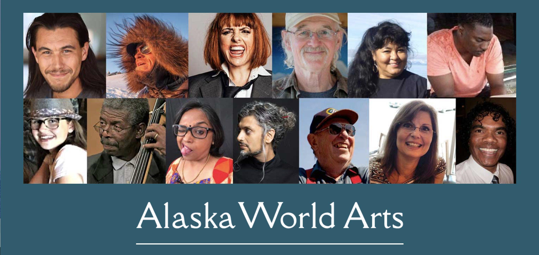 HOMER WORLD ARTS FESTIVAL 2021