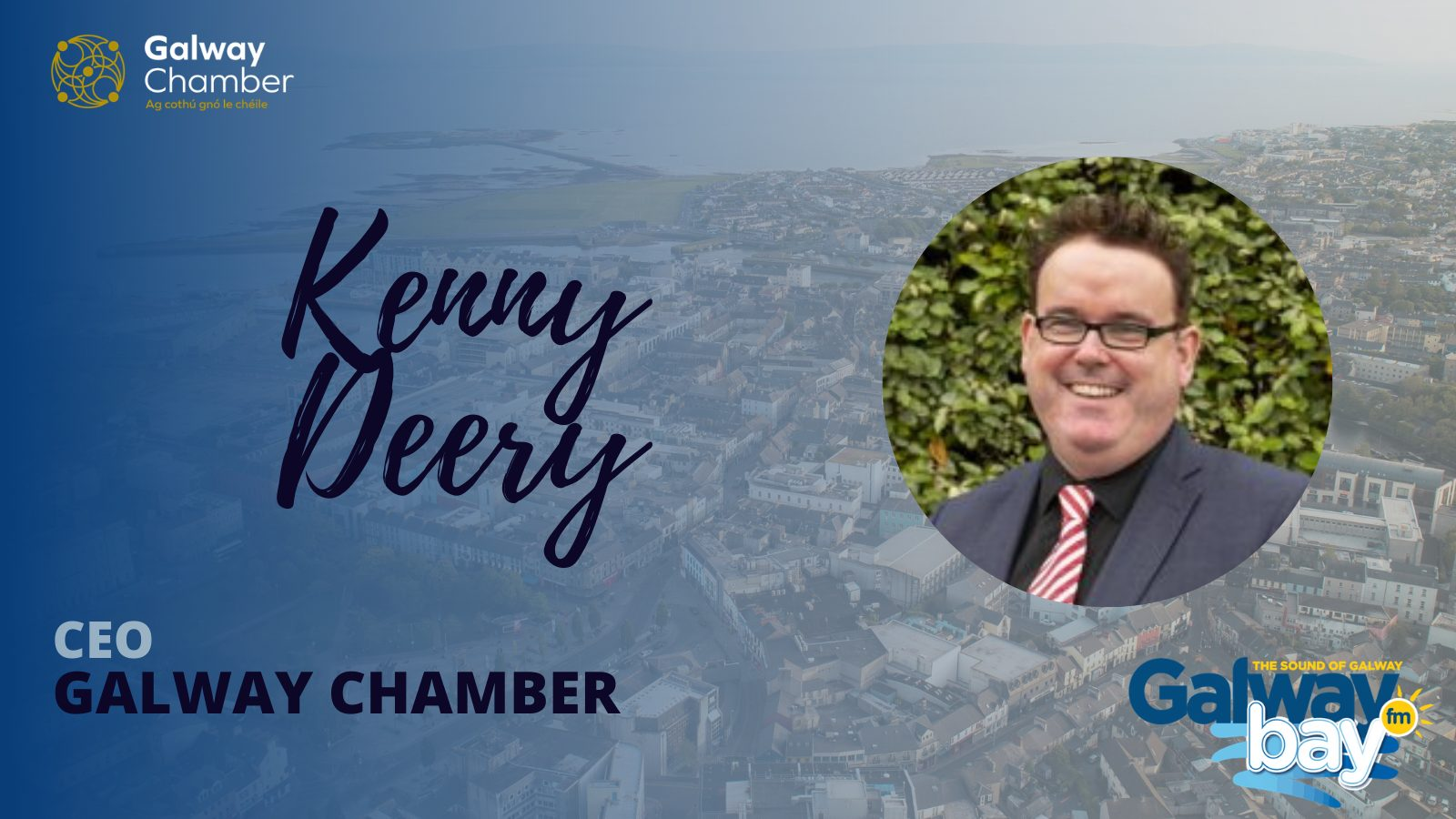 GALWAY CHAMBER COMMITTEE CHAIRS
