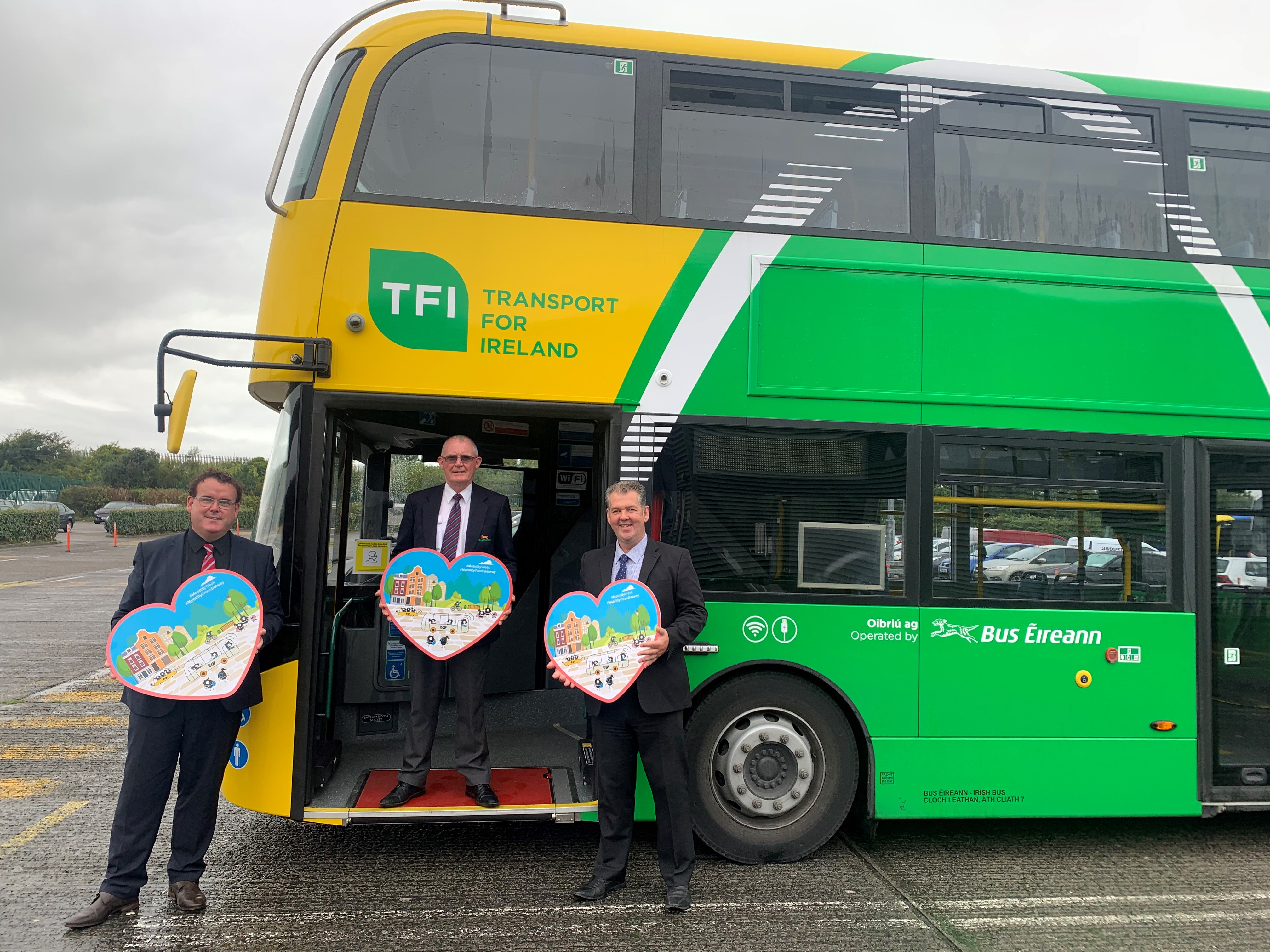 Bus Éireann 3
