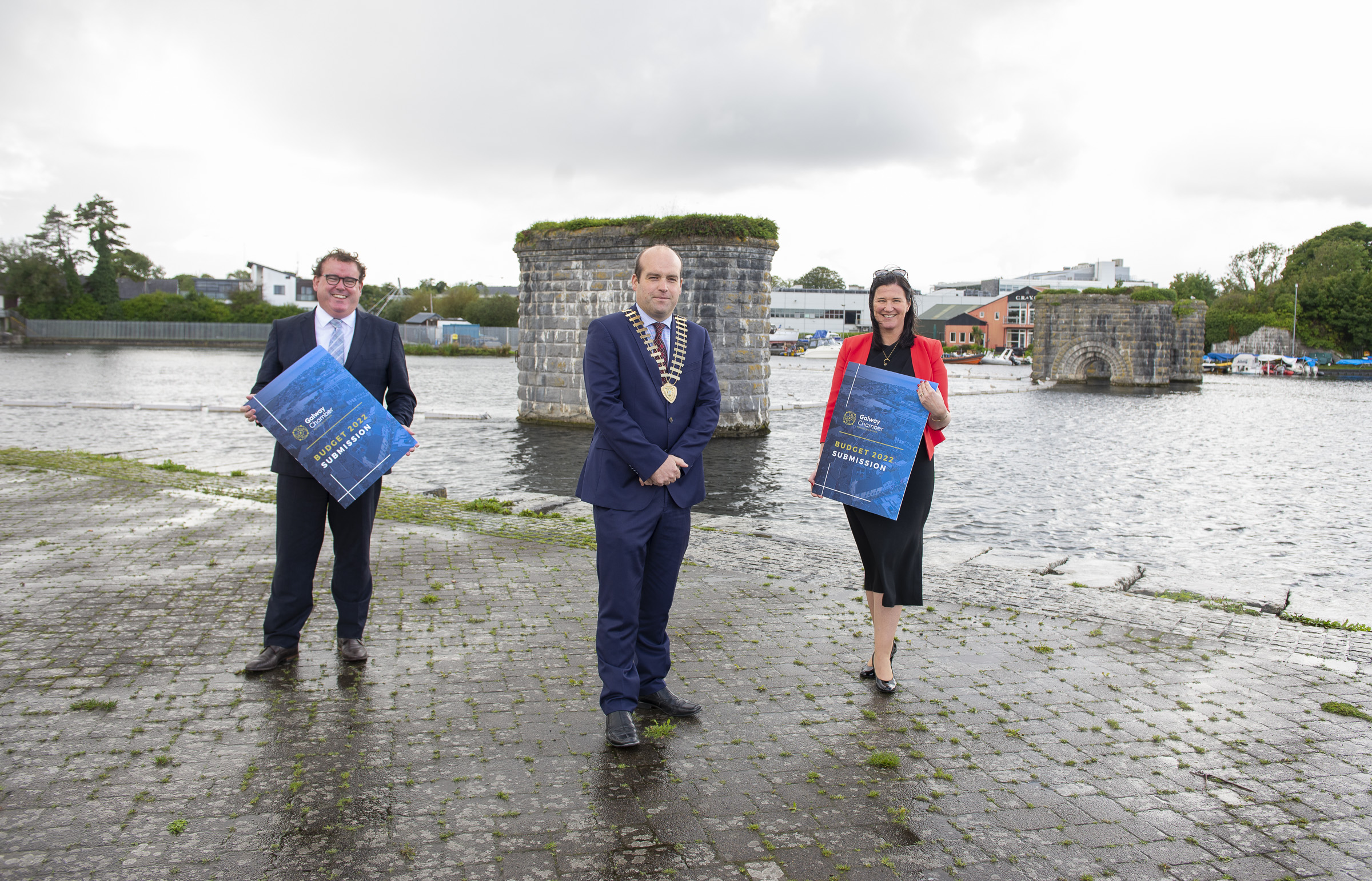 Galway Chamber Pre-Budget Submission 2022