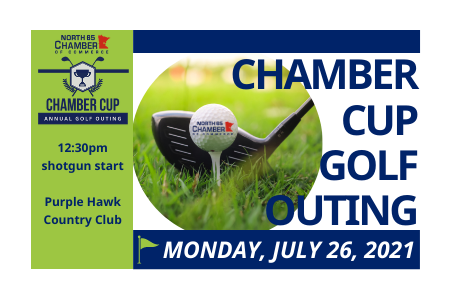 Website Highlights Chamber Cup 2021