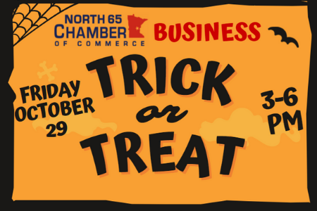 Trick or Treat Event Flyer website (450 x 300 px)