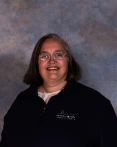 April Daniels