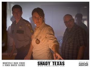 Shady Texas