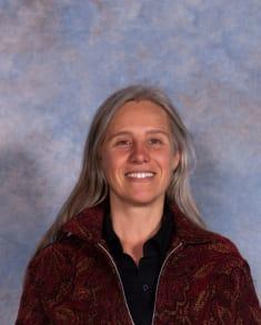 Jill Strube
