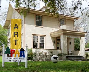 Mary Nichols Arts Center