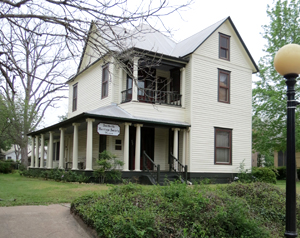 Smithville Heritage House & Museum
