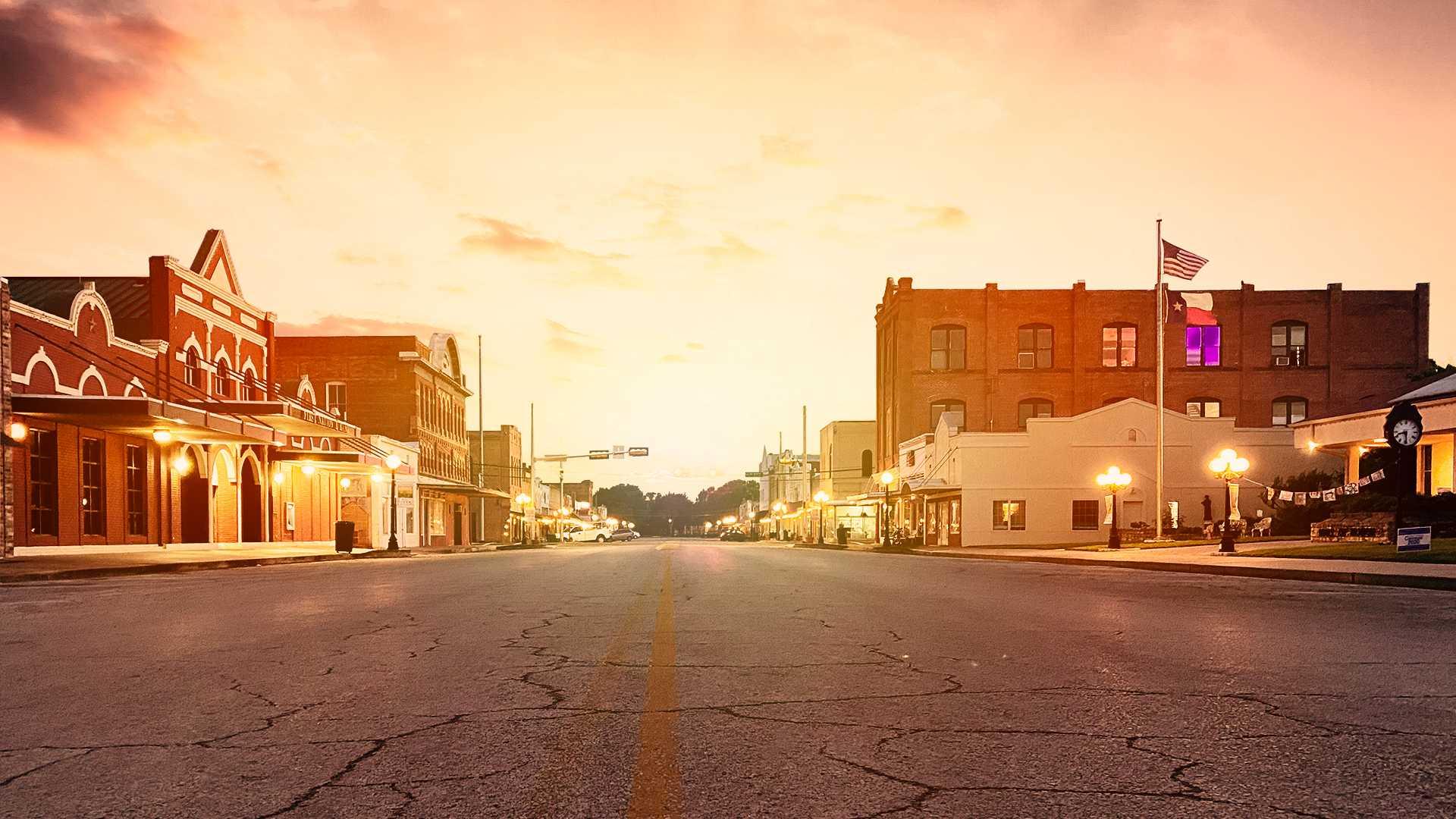 smithville-evening-glow