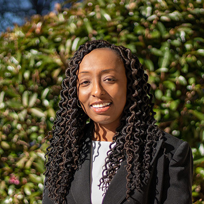 Dr. LaTanya Simpson