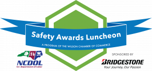 Safety Awards Luncheon