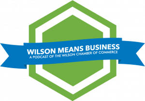 Wilson Means Business new