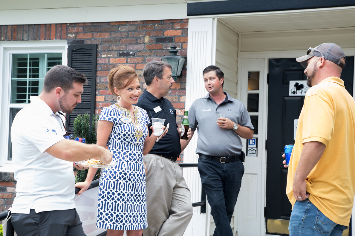 Southern Touch Property Management LLC Business After Hours Networking