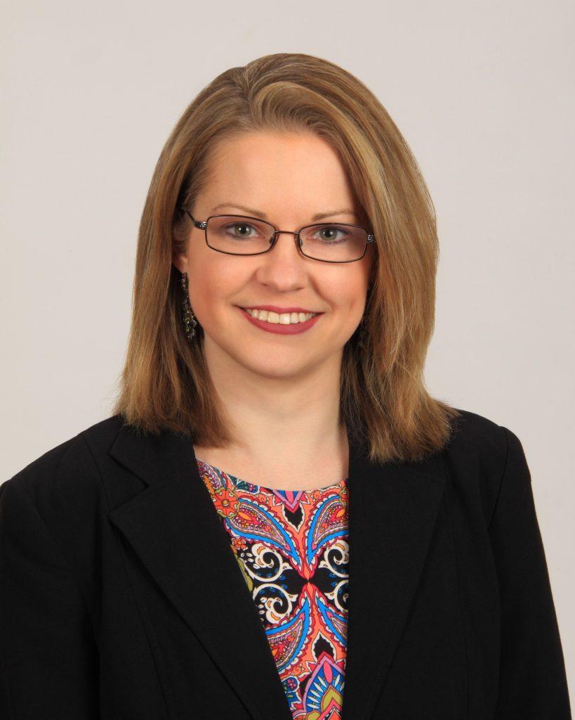 Jillian Huckeba
