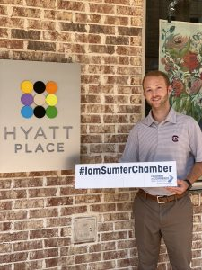 Hyatt Place Downtown Sumter