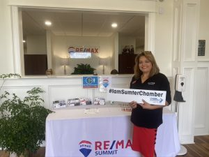 Silvia Holliday, Remax Summit