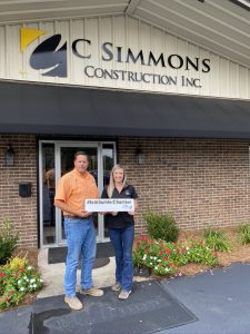 C Simmons Construction