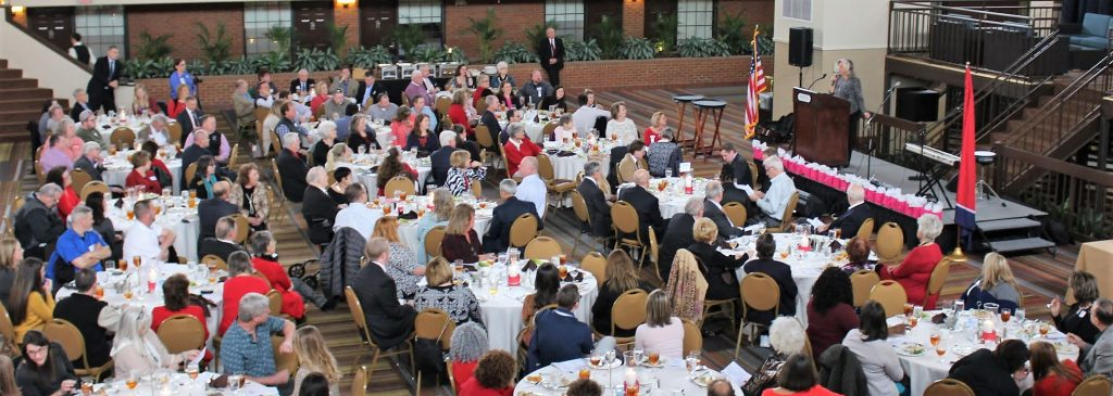 DHC Luncheon