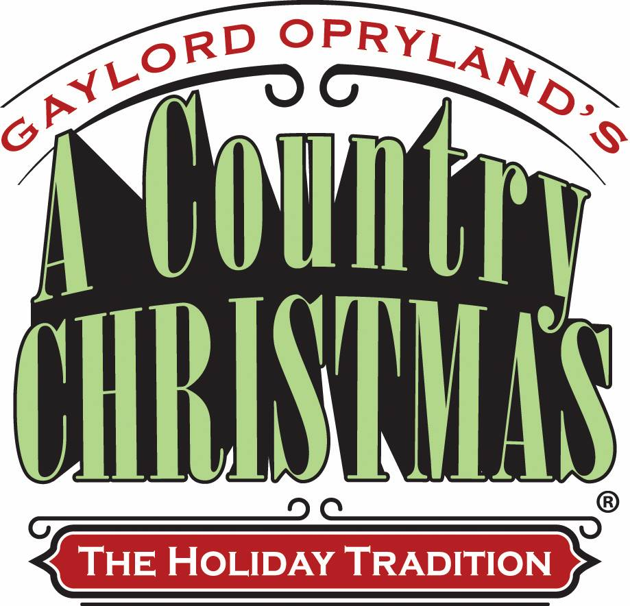 Gaylord Opryland Country Christmas