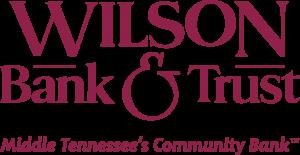 Wilson Bank logo
