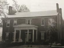 Photo Courtesy of Metro Nashville Historical Commission