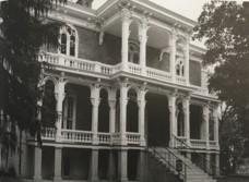 Photo by Gary Layda, Courtesy of  Metro Nashville Historical Commission