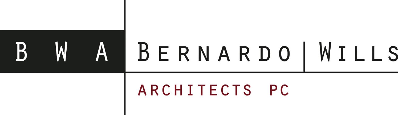 Bernardo   Wills Archictects Logo