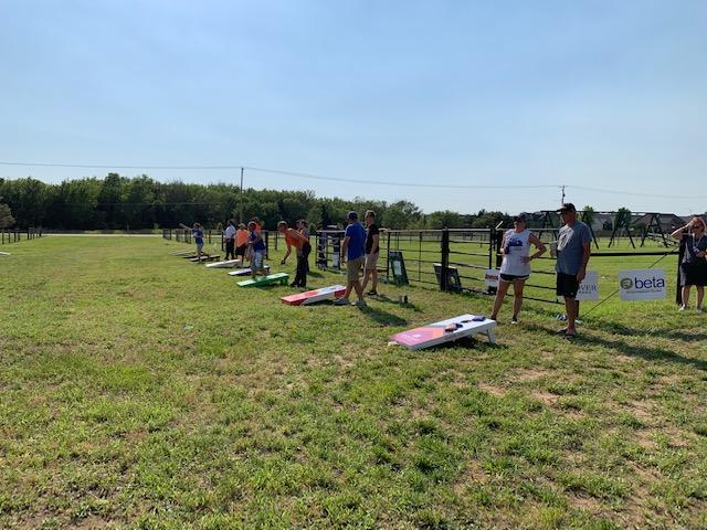 AC/BC Cornhole Tournament