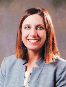 Jennifer McCausland