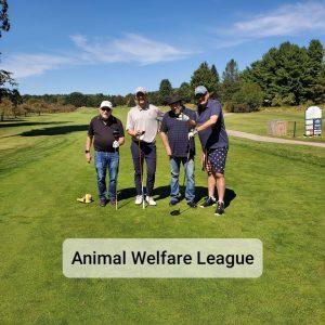 AnimalWelfareLeague