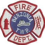 Benzonia.Fire