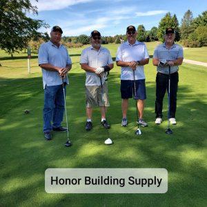 HonorBuildingSupply.Team