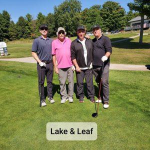 LakeAndLeaf