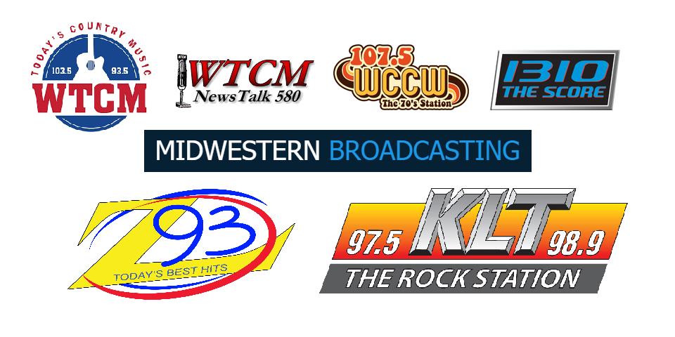 MidwesternBroadcasting.RadioTC
