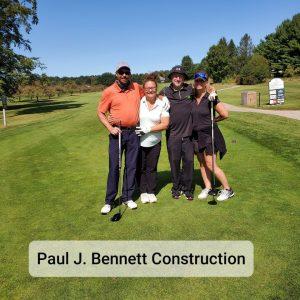PaulJBennettConstruction.Team