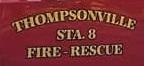 Thompsonville.Fire