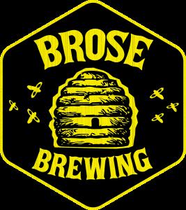 BroseBrewing.Logo