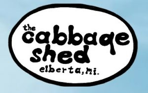 CabbageShed