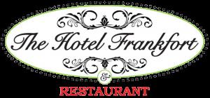 HotelFrankfortRestaurant