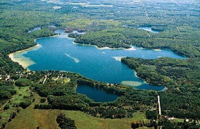 LakeAnn.Aerial