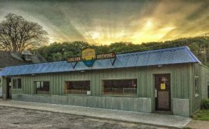 LakeAnnBrewing.Front