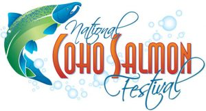 NationalCohoSalmonFestival
